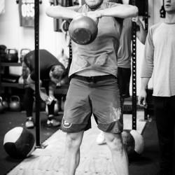 CrossFit gym Alton